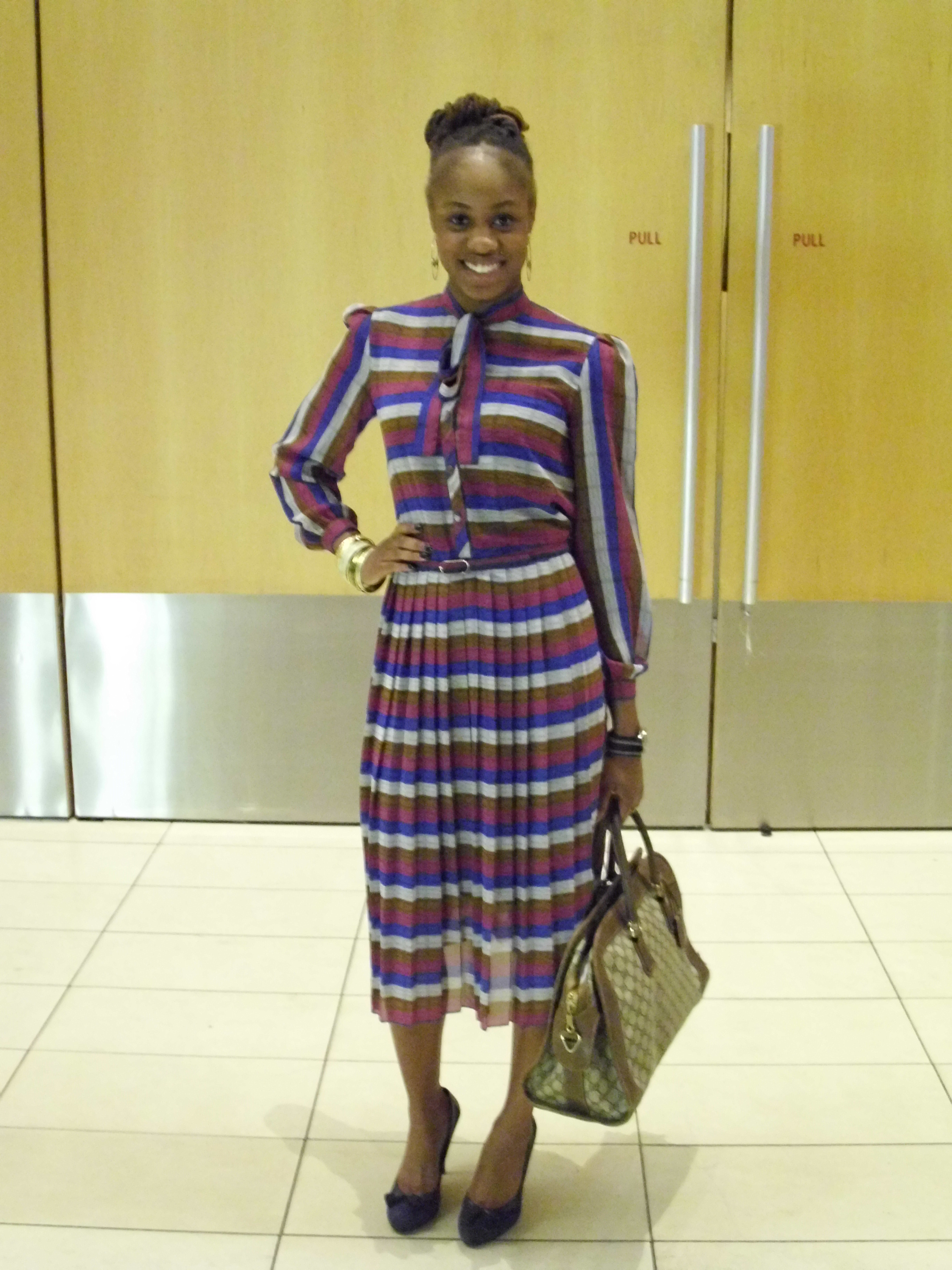Local South African Fashion Online Fashion Trends in SA 36